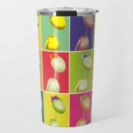 Warhol's AntWoman Travel Mug