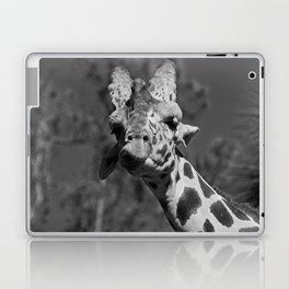 Gimme a Kiss Laptop & iPad Skin