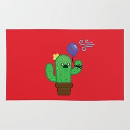 Cactus - Panicked Rug