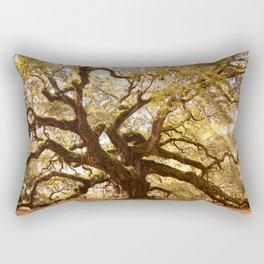 Angel Oak 5 Rectangular Pillow