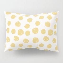 circles (24) Pillow Sham