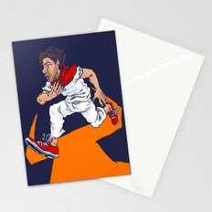 Bull Run Stationery Cards