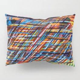 Wreaking Havoc Pillow Sham