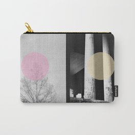 T R E E (Diptych) Carry-All Pouch