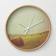 One of Many Wall Clock