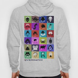 Are You With Us? Hoody
