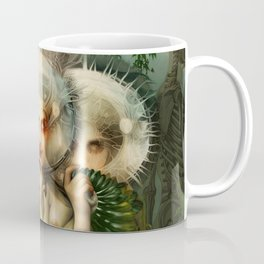 """The Chimera"" (or ""Faith"") Original Full Version HR Coffee Mug"