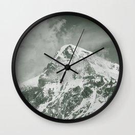 Darklands Wall Clock