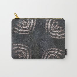 Visible Large Carry-All Pouch