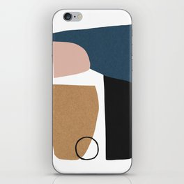 Bergen iPhone Skin