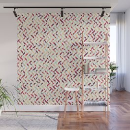 Cranberry Salad Wall Mural