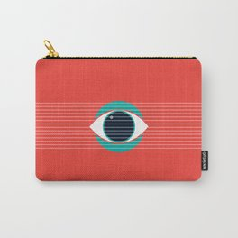 Evil Eye Carry-All Pouch