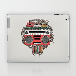 Radioinactive Laptop & iPad Skin