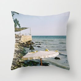 Dalboka love Throw Pillow