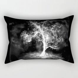 Ghost Rectangular Pillow