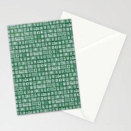 VINTAGE STAMPS Stationery Cards