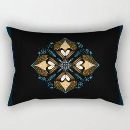 council Rectangular Pillow