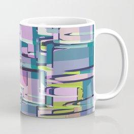 Abstract Composition 641 Coffee Mug