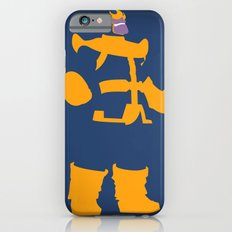 The Overmaster (Thanos) iPhone 6s Slim Case