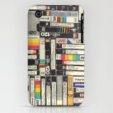 VHS iPhone (3g, 3gs) Slim Case