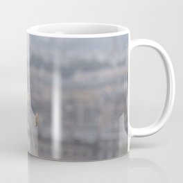 Edinburgh Grass Coffee Mug