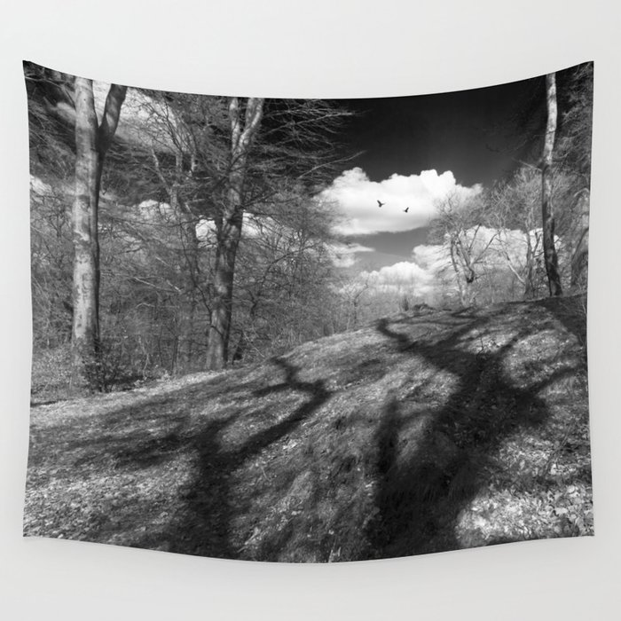 Carrion Wall Tapestry