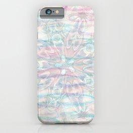 """"""" Sol Aqua"""" iPhone Case"""