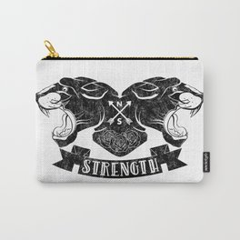 Panther Strength Carry-All Pouch