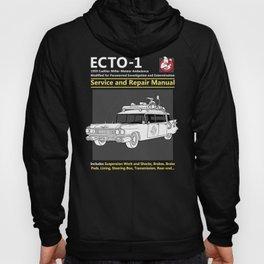 ECTO-1 Service and Repair Manual Hoody