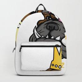 Pug Mom Mother Pugger Pet Owner Dog Lover Shirt Backpack
