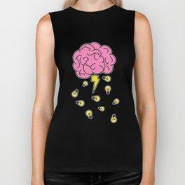 Problem Solving or Brainstorming Tshirt Design Brainstorm ideas Biker Tank
