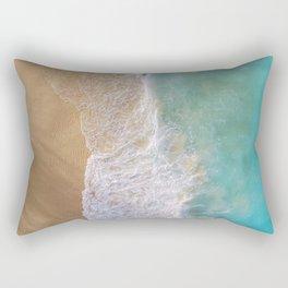 Sea bliss Rectangular Pillow