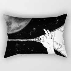 Good Night Rectangular Pillow