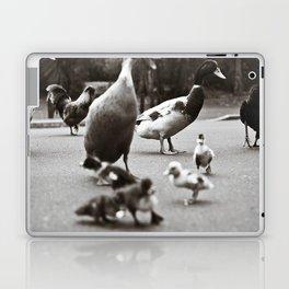 Quack Laptop & iPad Skin