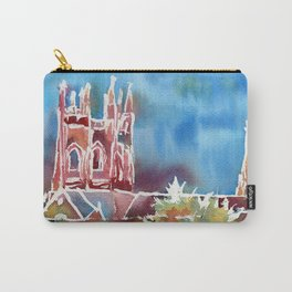 Autumn in Oxford Carry-All Pouch