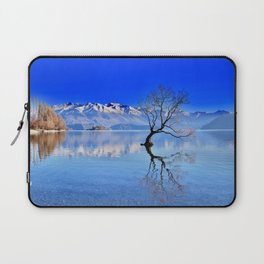 That Wanaka Tree Laptop Sleeve