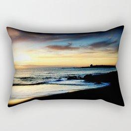 It's a beautiful World! Rectangular Pillow