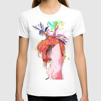 archan nair T-shirts featuring Miere by Archan Nair