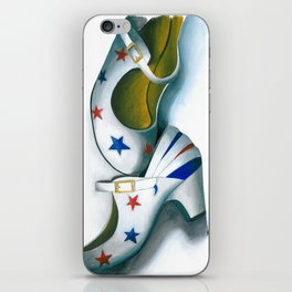 Yankee Doodle iPhone Skin
