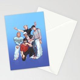 Kirkwall Boys Stationery Cards