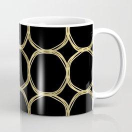 Gold Rings 2 Coffee Mug