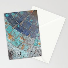 Abstract #2 Stationery Cards
