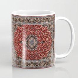 Anthropologie Oriental Antique Moroccan Style Artwork. Coffee Mug