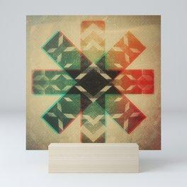 Technicolor Dream-o-Scope Mini Art Print