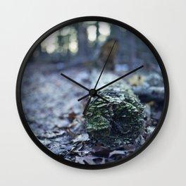 log Wall Clock
