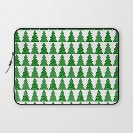 Christmas Pattern Laptop Sleeve