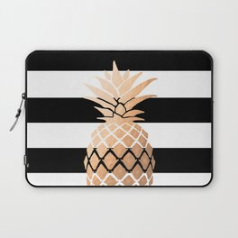 Pineapple Vibes Laptop Sleeve