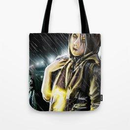 Faerie Keeper Tote Bag