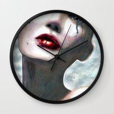 Taïa Wall Clock