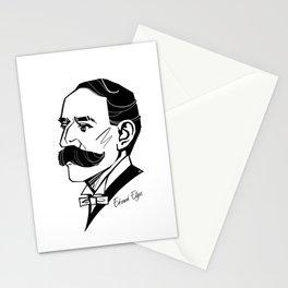 Edward Elgar Stationery Cards